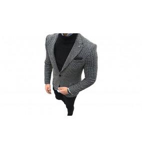 Solomon- Men's Jacket