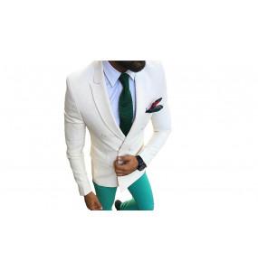 Solomon-  Wool Jacket