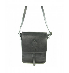 Mearone_ Genuine Leather Shoulder Bag