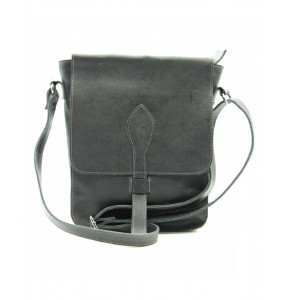 Mearone_ Genuine Leather Shoulder Bag
