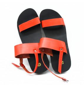 Marone_  Open Women's Shoe