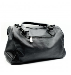 Marone-  Black Women's Side Bag