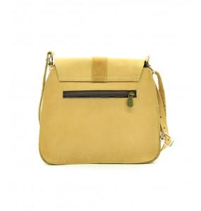Etanshe_ Women's Leather Shoulder Bag