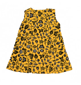 Abebech_ Kids Dress