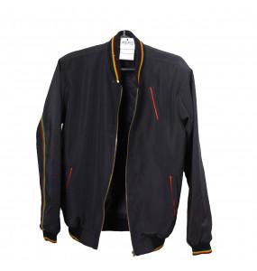 Addis_Men's  Fashion Waterproof Jacket