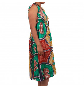 Fantahun_Women's Dress
