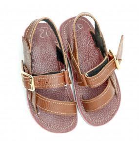 Mengisitu_ Kids Open Shoe