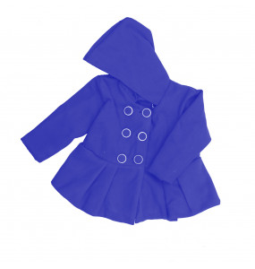 Etaferahu_ kids Jacket