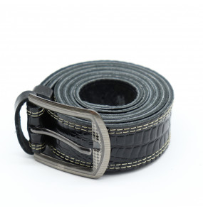Tigest_ Men's Belt