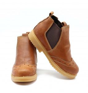 Tigest_ Kids Boots Shoe