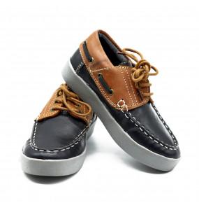 Tigist_ Genuine Leather Boys Shoe