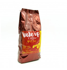 Wake Up Grinded Coffee