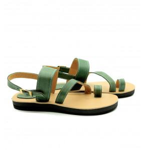 Nathaniel_ Open Women's Shoe