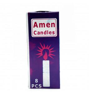 Amen Candle