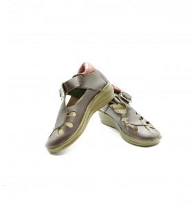 Woinshet_ Kid's shoe