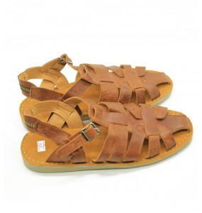 Getenet_ Men's Sandal Shoe