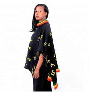 Habesha Women's Sweater Gown