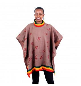 Habesha Sweater Gown