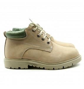 Tesfaye_Kids Boots shoe