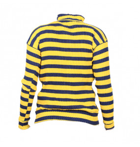 Tadelch_ Women's long-sleeve thread made sweater