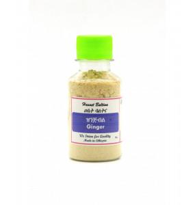 Muleya Ginger powder