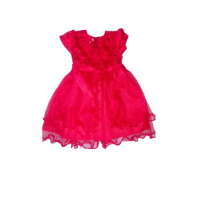 Tewodiros_ Kids Dress