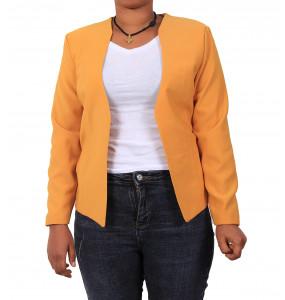 Aklilu-Women's Jacket