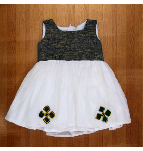 Kefiyalw_  Kids Traditional Dress