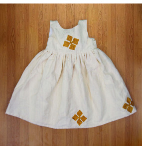 Kefialew_Kids Traditional dress