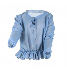 Hiwot_ Women's Stylish Long Sleeve Top Shirt