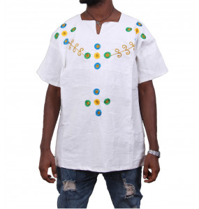 Sechalew_ Men's Traditional Top
