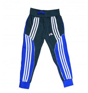 Abrham_Men's Pants