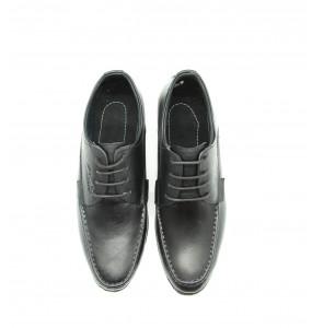 Bruk_ Men's Flat shoe