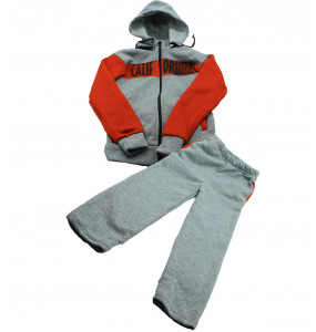 Jemal_ 100% Cotton  Boy's Sweat Suit