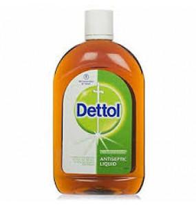 Antiseptic Disinfectant Liquid Soap