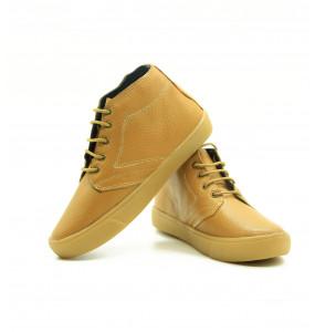 SUMA_ Boy's Boots shoe