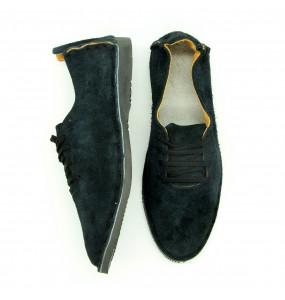 Wendimu_  Black Men's Shoe