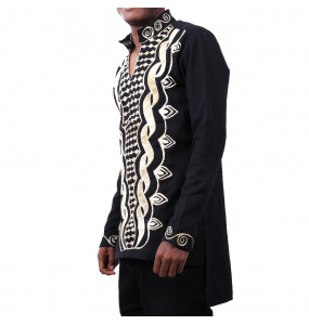 MOHAMED_Traditional cloth