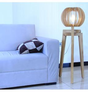 Lamba_Corner Light Stand
