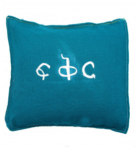 Samson_ Pillow Cover