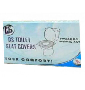 DS Toilet Seat Covers