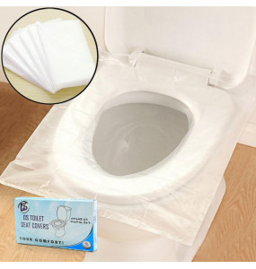 DANIEL -Toilet Seat Covers