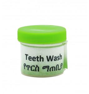 YORDANOS-Teeth Wash