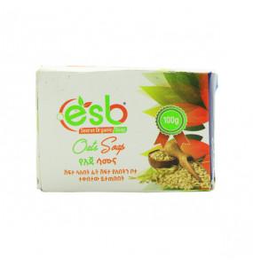 ESB Secreat_Oats soap