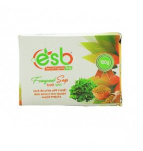 ESB_Fenugreek Soap