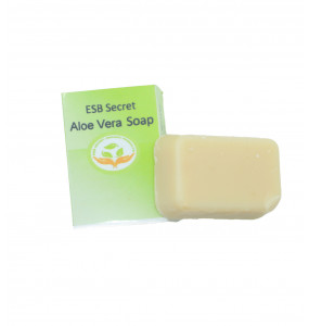 ESB_Aloe Vera soap