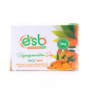 ESB Secret  Turmeric soap