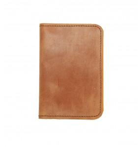 TIRU_ Passport Holder Wallet