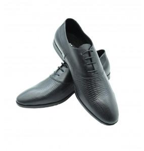 Hzkel_ Men's Flat Shoe