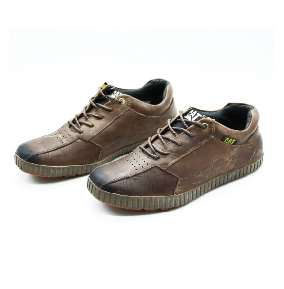 CAT__Men's  Shoe